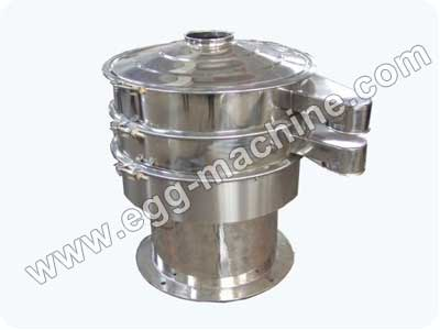 Eggshell_Sieving_Machine